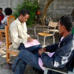 Ethiopia Practicum