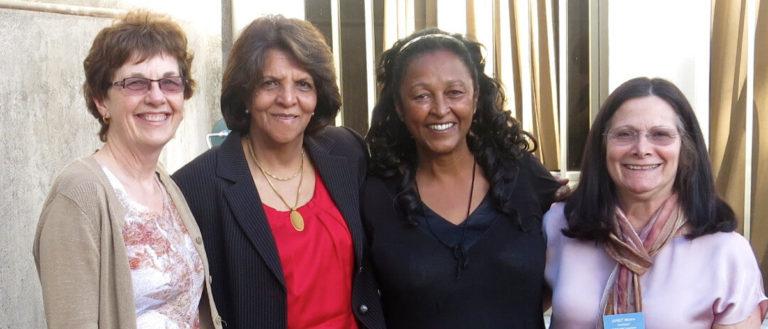 EMDR Ethiopia 2013 Training Team