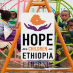 Hope for Children Ethiopia Playground