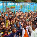 Hope for Children Saturday